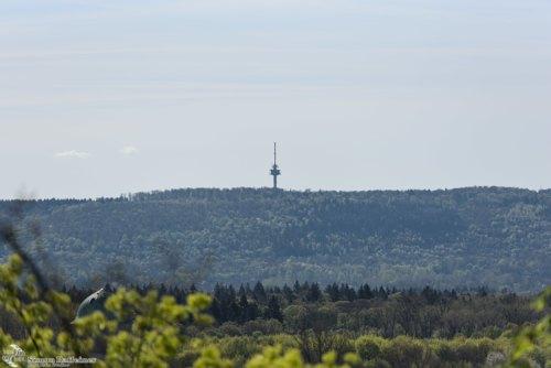 Fernsehturm Hornisgrinde