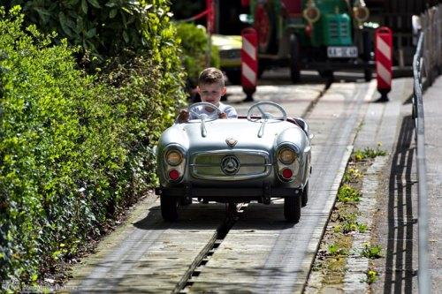 Kinderautobahn